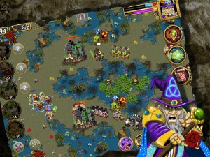 Warlords RTS Strategy Game (3)