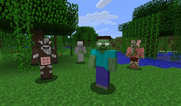 minecraft pocket edition update (1)