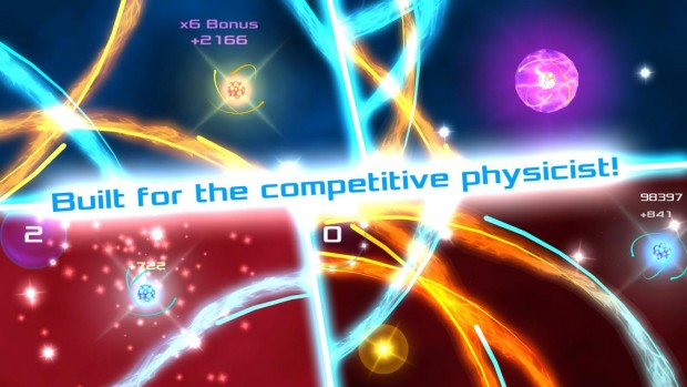 Atomic Fusion (1)