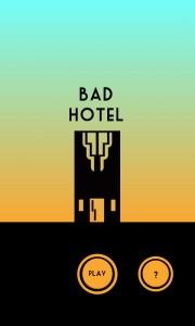 Bad Hotel
