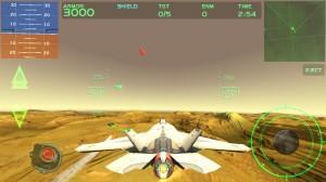 Fractal Combat X (3)