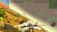 Fractal Combat X (Cover)