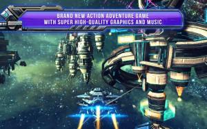 Galactic Phantasy Prelude (3)