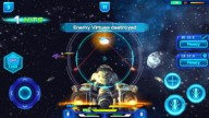 Galactic Phantasy Prelude Cover