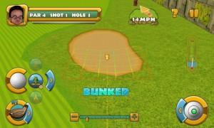Golf Championship (2)