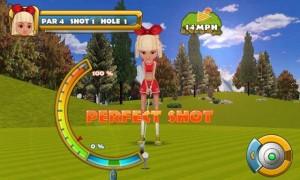 Golf Championship (3)