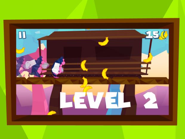 Gorilla Go! (1)