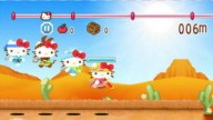 Hello Kitty Tap and Run Cover