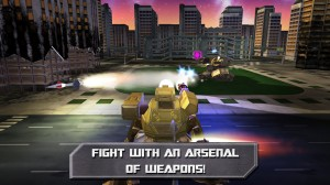Mech Battle Arena (2)