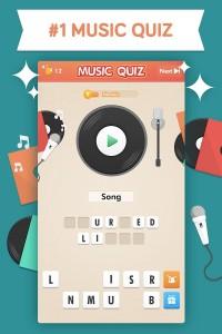 Music Quiz (2)