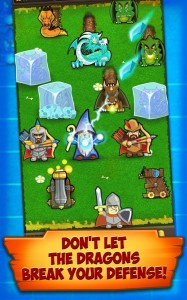 Puzzle Defense Dragons (1)