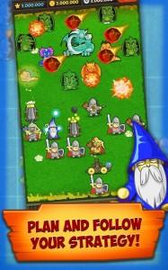 Puzzle Defense Dragons (2)