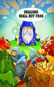 Puzzle Defense Dragons (3)