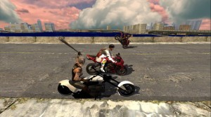 Race Stunt Fight 3! (2)