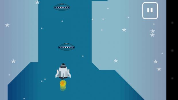 SPEJS - A Space Adventure (1)