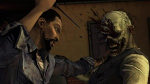 The Walking Dead The Complete First Season (3)
