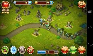 Toy Defense 3 Fantasy Android Trailer (7)