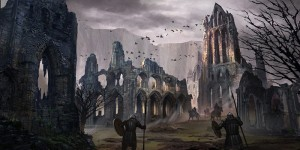 Unsung Story Tale of the Guardians (1)