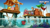 Angry Birds Rio 26 new levels