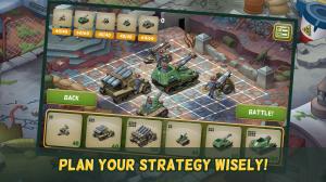 Artillery Strike (3)
