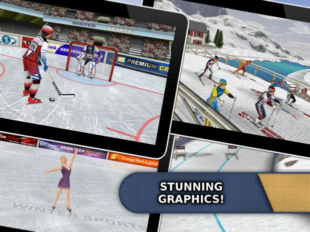 Athletics Winter Sports (1)