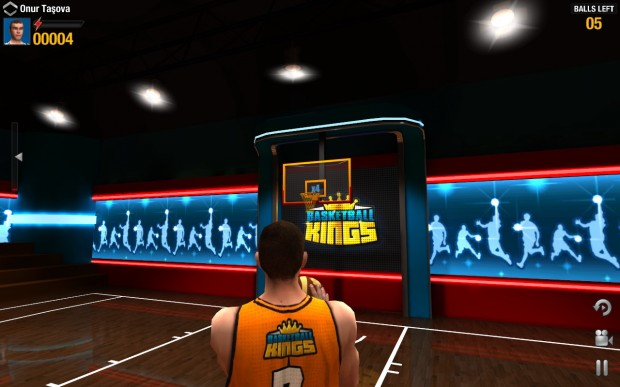 Basketball Kings (1)