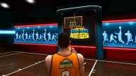 Basketball Kings (Cover)