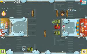 Car Park Control (2)