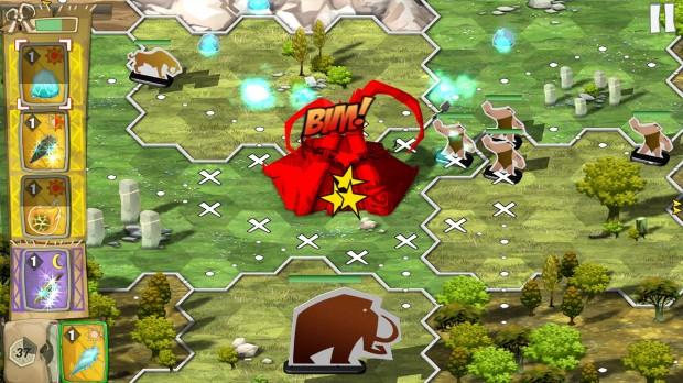 Caveman Wars (1)