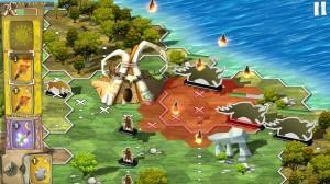 Caveman Wars (2)