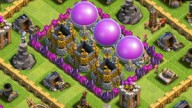 Clash of Clans Cover