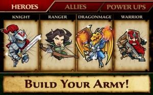 DEFENDERS & DRAGONS (2)