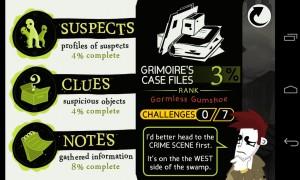Detective Grimoire (3)