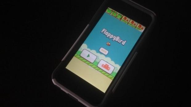 FlappyBirdPhone