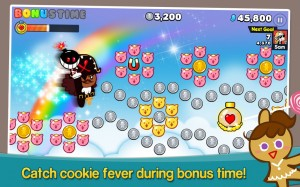LINE COOKIE RUN (2)