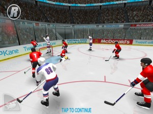 Patrick Kane's Winter Games (4)