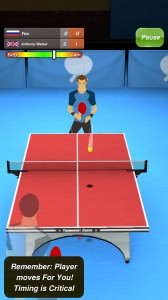 Real Table Tennis (2)