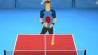 Real Table Tennis Cover