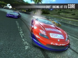Ridge Racer Slipstream (2)