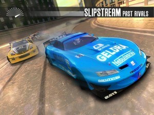 Ridge Racer Slipstream (3)