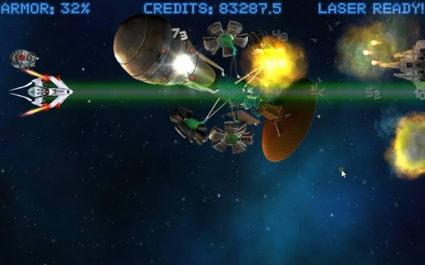 Space Shooter Ultimate (1)