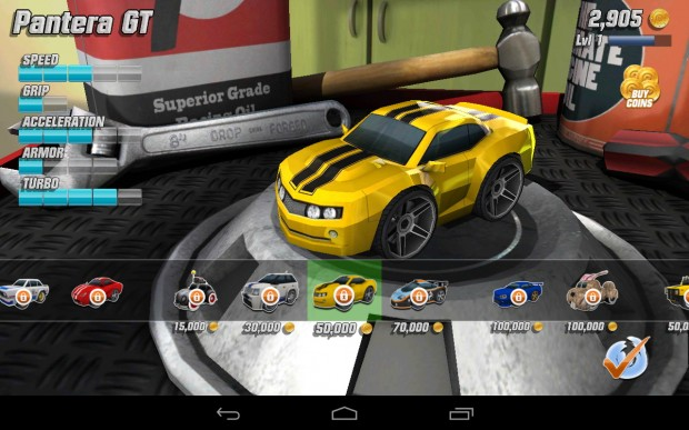 Table Top Racing (2)