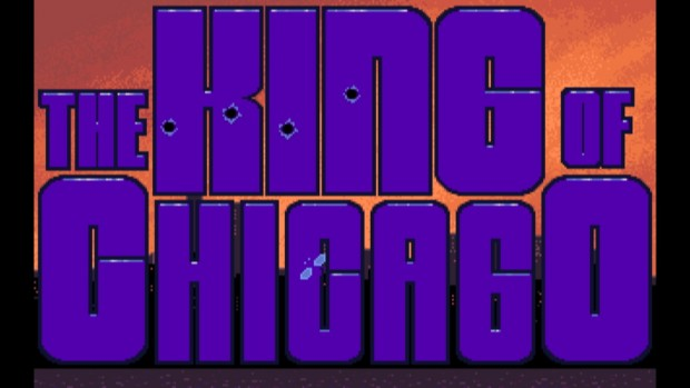 The King of Chicago (1)
