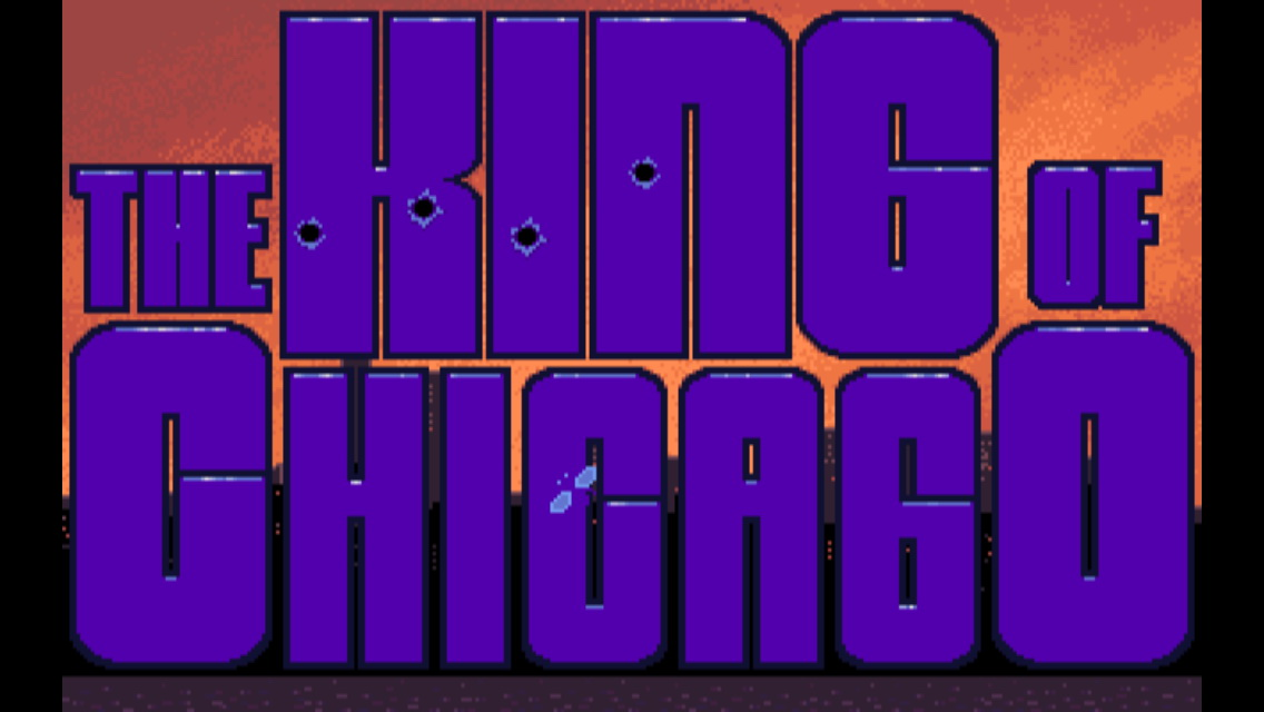 King Of Chicago