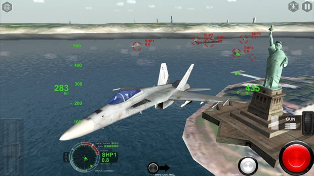 AirFighters Pro (1)