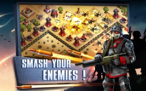 Allies in War (2)