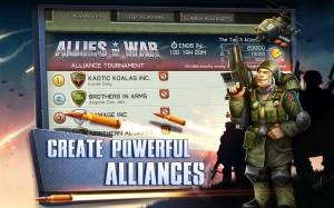 Allies in War (3)
