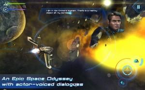 Beyond Space (3)