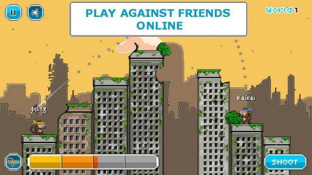 City Monkey Multiplayer Shoot (1)
