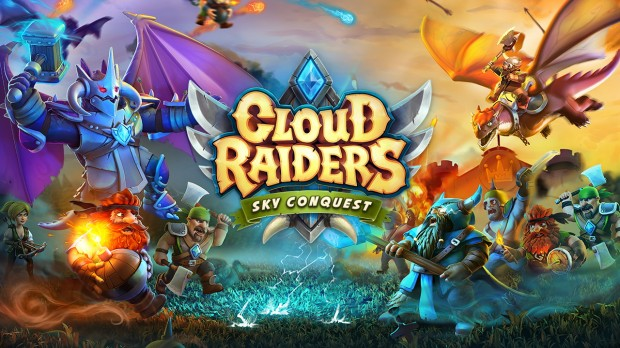 Cloud Raiders (1)